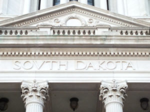 south dakota statehouse